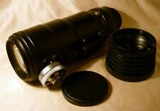 TAIR-3S 300mm f4.5 lens M42 Zenit Pentax camera mount for PHOTOSNIPER set 1984