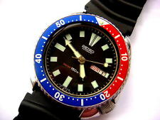 Seiko diver's 6309-729A automatic 17 jewels  serial Nr. 7D4428