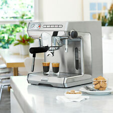 SUNBEAM EM7000 Cafe Series Espresso Coffee Machine + 500G Platinum Coffee