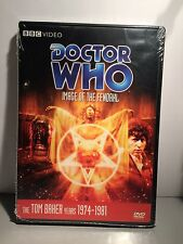 Doctor Who - Image of the Fendahl BRAND NEW (DVD, 2009) No. 94 Tom Baker Years
