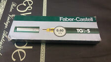 FABER CASTELL TECHNICAL PEN   TG1 S O.60 2 1/4 NEW OLD STOCK
