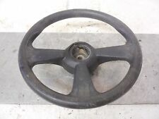 2011 11 polaris rzr 800S 800 S steering wheel