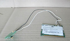 SAMSUNG Intel 2100 LAN WIRELESS WiFi scheda di rete PCI per x10 Laptop-a97767-015