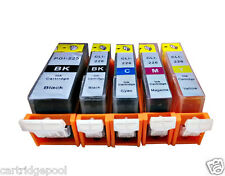 Compatible ink cartridges for Canon PGI-225 CLI-226 PIXMA MG5120 MG5220 MG5320