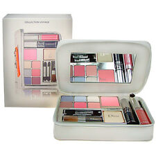 Discontinued CDior FLIGHT Multi MakeUp Complete Travel Palette in White