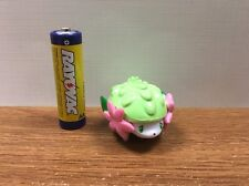 4th Generation Legendary pokemon plastic action figure Shaymin 1-2 Inches Tall