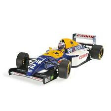 Minichamps Alain Prost 1993 Williams FW15C 1/18 World Champ in transit due 07/12