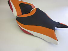 H02 Honda CB1000R  2008-2016 -Repsol colours seat cover -SET