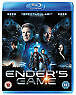 BRAND NEW Ender's Game  [Blu-ray] - DVD - New - Free Shipping.