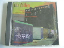 The Fallen Music By Leon Paris Mindgames 1998 CD ALBUM RARE