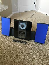 BANG & OLUFSEN BeoSound 2300 System With CD/AM/FM Player, Remote Nice Condition.
