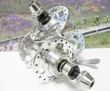 Shimano 600 high flange  Hochflansch naben hubset from the late 1970's ,NOS