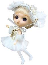 muñeca MINI PULLIP, su nombre  LOLITA SWAN, BAILARINA