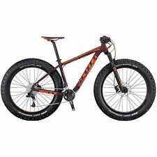Scott Scale Big Ed Fat Bike / Bicycle - X-Large (21 Inch)