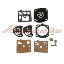 K20-HDA Carburetor Rebuild Diaphram Kit F WALBRO Carbs Jonsered 525 H 545 R 551