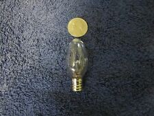 New Sears Kenmore Dryer Light Bulb 120V 10W Replaces #3406124 and #22002263