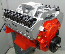 CHEVY 406/490HP SMALLBLOCK  PRO STREET ENGINE POWERFULL 327 350