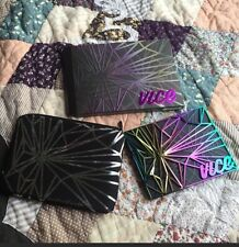Urban Decay Vice 4 Eyeshadow Palette LIMITED w/ Case & Brush From Sephora