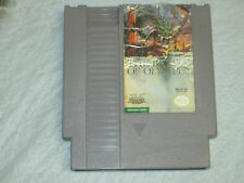 Battle of Olympus (Nintendo, Nes) cart only good 2