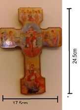 croce ARCANGELI ARCHANGELS  CROSS