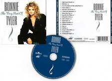 "BONNIE TYLER ""The Very Best Of"" (CD) 18 Titres 2001"
