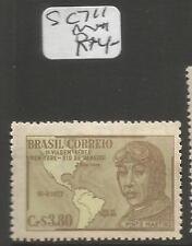 Brazil SC 711 MNH (7czy)