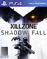 Killzone: Shadow Fall (Sony PlayStation 4, 2013) Used