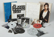 Bruce Springsteen ,The Promise: Darkness On The Edge Of Town Story_3CD+3DVD_JPN
