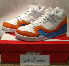 NIKE AIR TECH CHALLENGE II 2 AUSTRALIA OPEN Sz US 7 UK 6 Agassi Wimbledon 2014