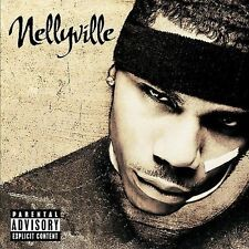 Nellyville [PA] by Nelly (CD, Jun-2002, Universal)