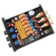 2*50W+100W Mini TPA3116 2.1 CRS 4.0 Class D Digital Amplifier Board
