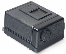 BRONICA ETRS 120 Film Back + Dark Slide ===Mint===