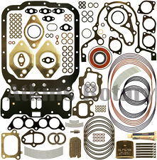 Mazda Rx7 Master Rebuild Kit Atkins Rotary 2MM Apex Seals Rx-7 1993 To 2002