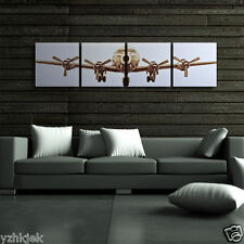 pictures wall art The Airplane canvas art home decor Modern Pictures ( no frame)