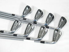 TITLEIST AP2 714 FORGED IRONS (4-PW,GW) IRON SET w/Project X PXi 5.5 Steel STIFF