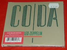 Coda [Deluxe Edition] by Led Zeppelin 3CD