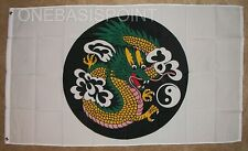 3'x5' CHINESE IMPERIAL DRAGON FLAG OUTDOOR INDOOR ASIA ORIENTAL JAPANESE 3X5