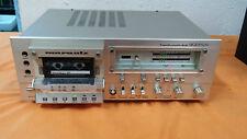 Marantz SD 6020 Vintage High End 2-Speed Kassettendeck vom Händler