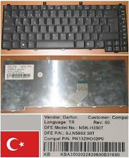 CLAVIER QWERTY TURQUE ACER 3100 3690 5100 NSK-H350T 9J.N5982.50T KB.A3502.022