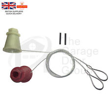 Cardale CD45 Cones Cables Lift Wires, Garage Door Spares Parts, Apex,  Wickes
