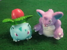 Pokemon Sliders Nidoking & Ivysaur Ref TC006