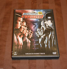 WWE: Bragging Rights 2010 (DVD, 2010)