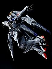New Metal Build Gundam F91 Bandai Tamashii Chogokin Diecast RARE Limited Japan