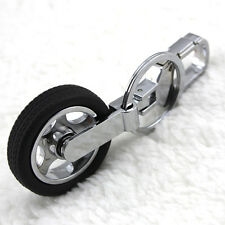 hot Popular  Car Home Spin Tires Accessory Keyring Keychain Gift Free Shipping