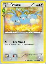 Swablu RC23/32 NM  x4   Pokemon Generations Radiant Collection