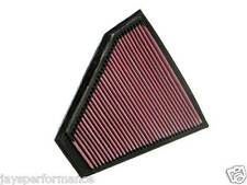 33-2332 K&N SPORTS PERFORMANCE AIR FILTER BMW E90/E91/E92 325i 2011 - 2013