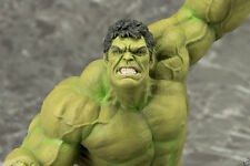 AVENGERS Age of Ultron HULK Artfx+ statue~Kotobukiya~Incredible~Green~movie~NIB