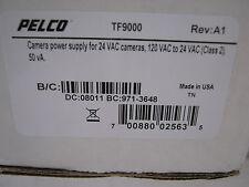 Pelco / Schneider Electric PELCO TF9000 POWER TRANSFORMER FOR 24VAC CAMERA 50VA