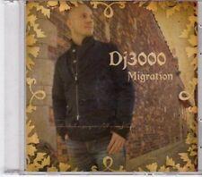 (BK379) DJ3000, Migration - DJ CD