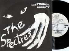 Spectres~Original Fre PS 45 This strange effect EX 1980 Post Punk Sex Pistols
